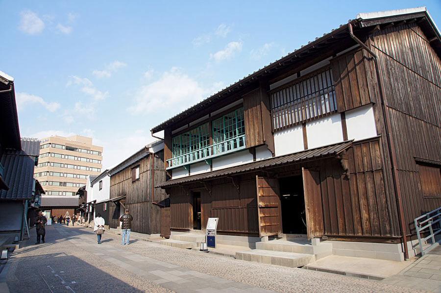 Things to do in Nagasaki: Visit Dejima Island