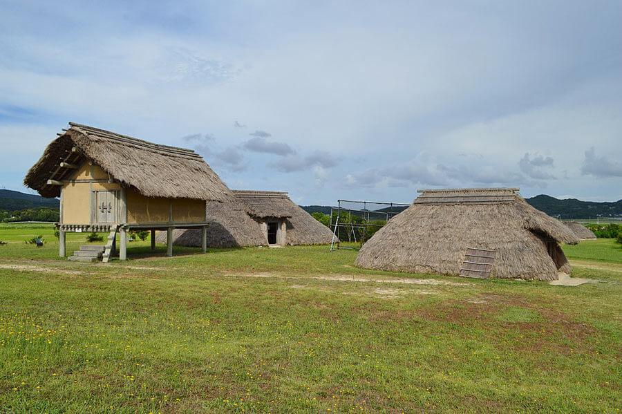 Haruno Tsuji structures