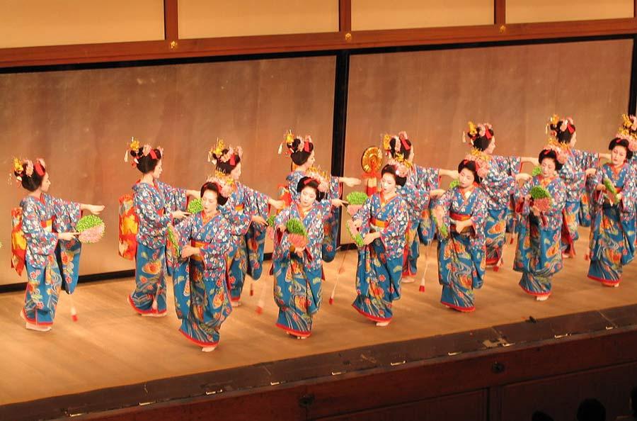 Miyaki Odori
