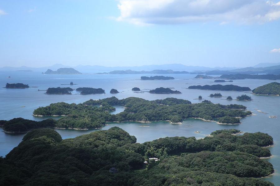 Things to do in Nagasaki: Explore the Kujukushima Islands