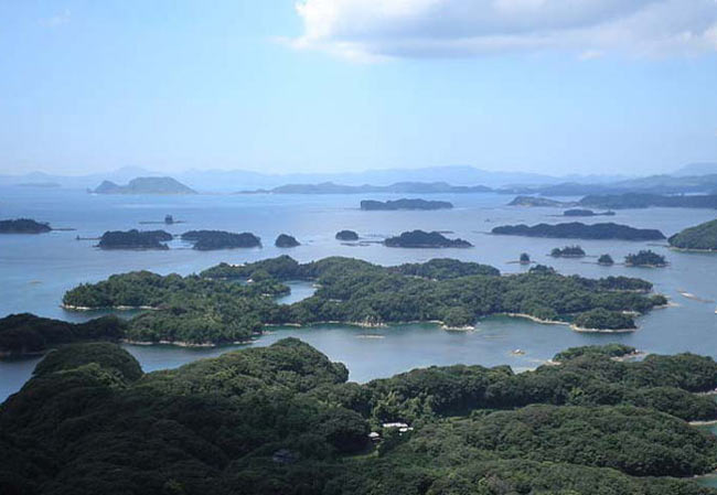 Things to do in Nagasaki: 99 Islands