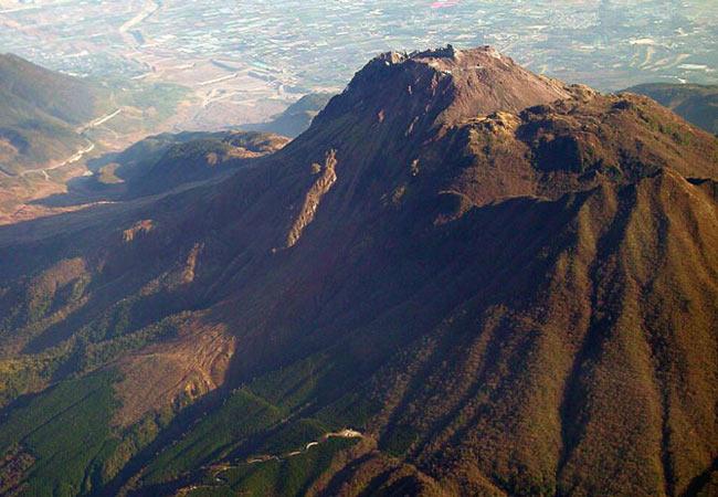 Nagasaki Activities: Mount Unzen