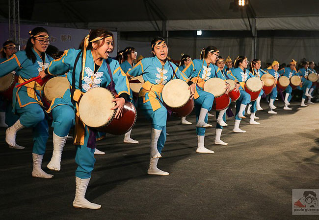Okinawa Activities: Attend The Festivals