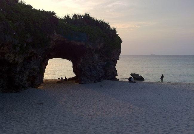 Okinawa Beaches