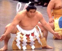 Wakanohana Masaru