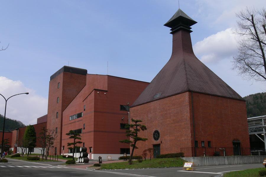 The Miyagikyo Distillery