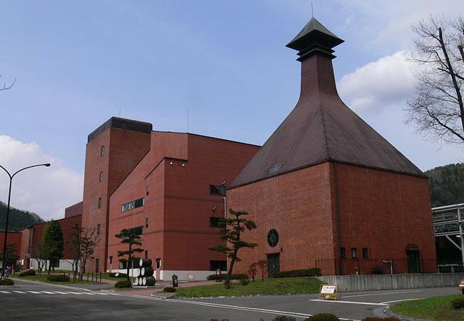 Japanese Whiskey Distillery: Miyagikyo