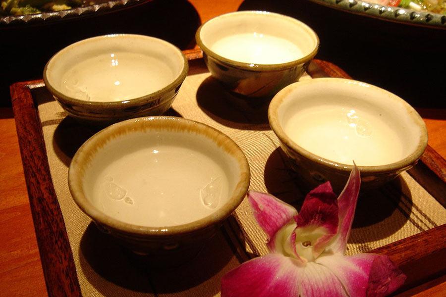 Okinawan Distilleries: Awamori Zuisen