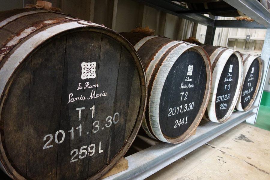 Okinawan Distilleries: Iejima