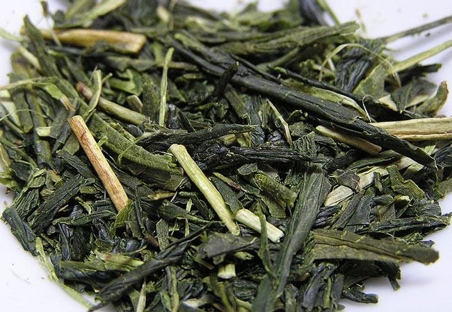 Japanese Green Tea: Aracha