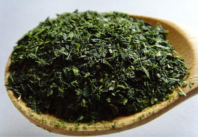 Konacha Tea