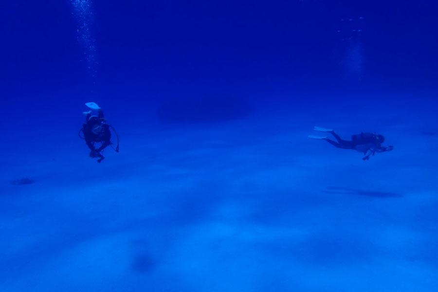 Hateruma Blue