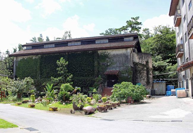 Helios Okinawan Distillery
