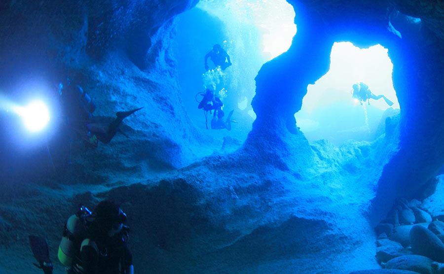 Cave Nita