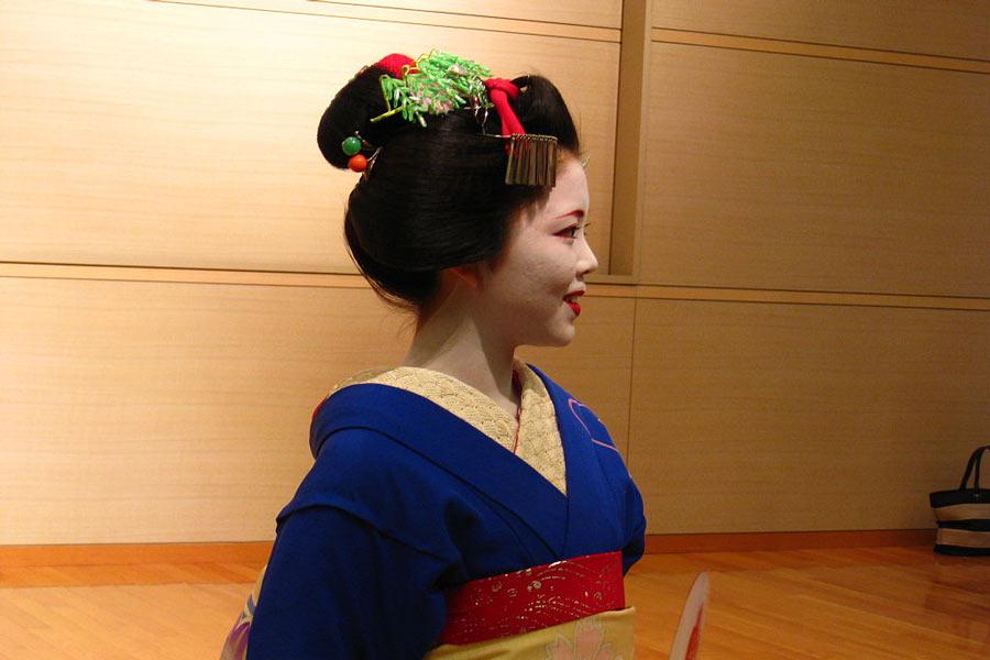 Kanazawa Geisha Districts: Kazue-Machi