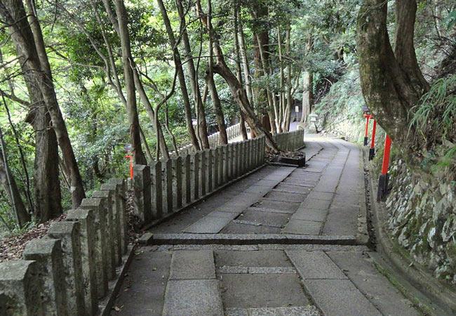 Kyoto Hiking Trails: Kurama to Kibune