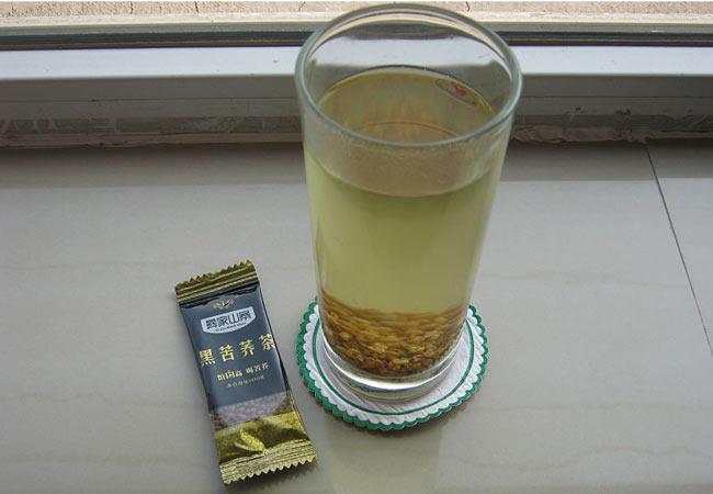 Sobacha Tea
