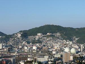 Travel Japan: Nagasaki travel guide