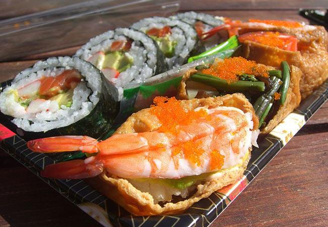 Tokyo Sushi Academy