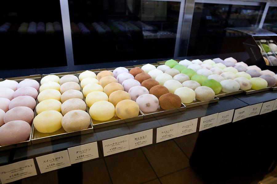 Oishii Tokyo Food Tours
