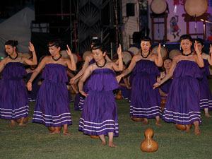 Festivals in Okinawa: Urasoe Tedako