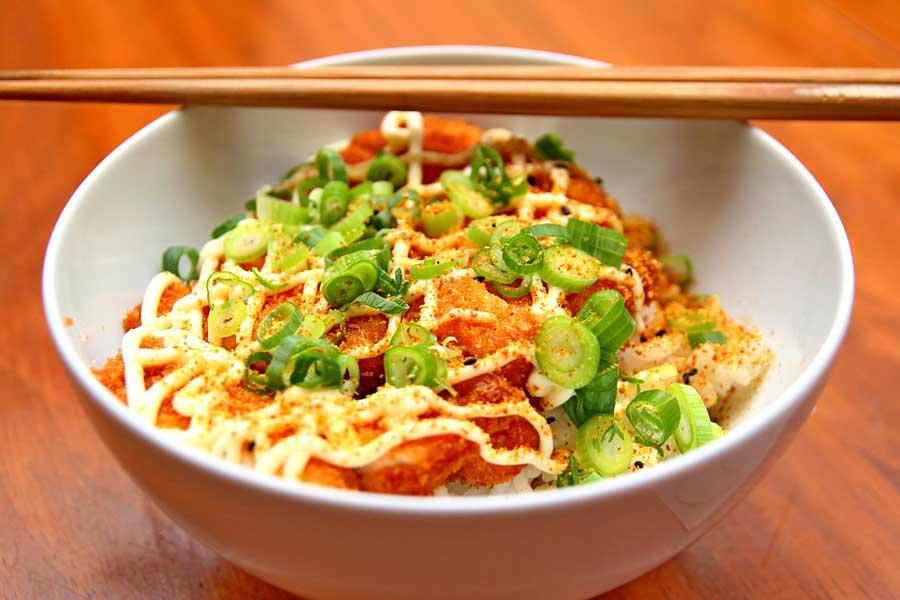 Haru Cooking School
