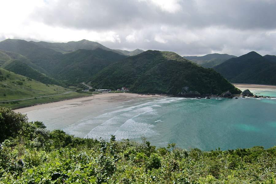 Takahama Beach