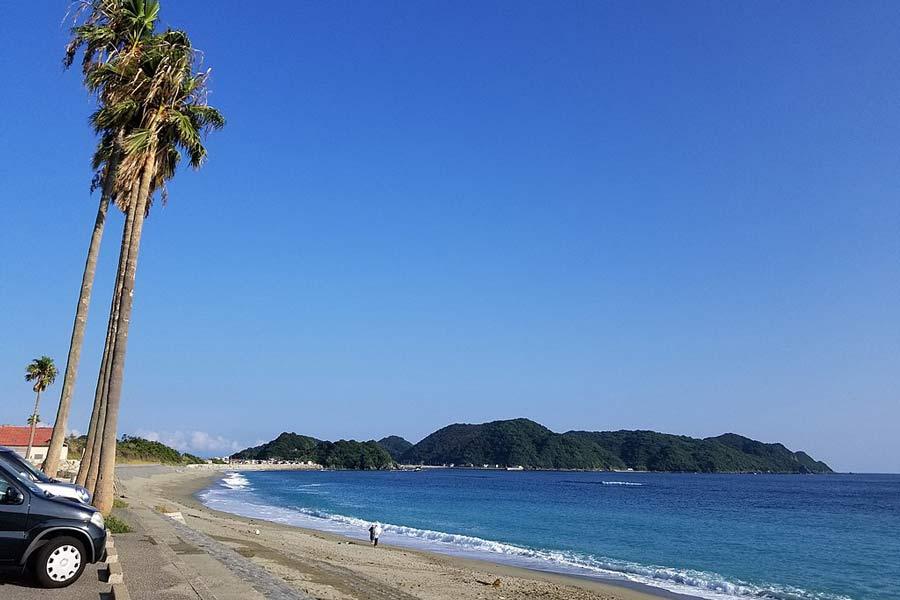 Nagasaki Beaches: Wakimisaki