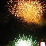The Jingu-Gaien Fireworks Festival