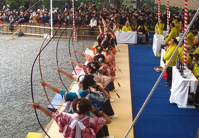 Toshiya Festival