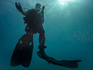Okinawa Diving Spots