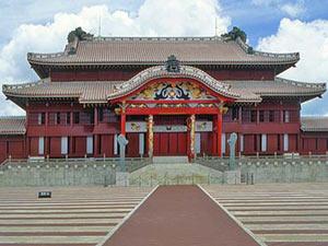 Okinawa Castles