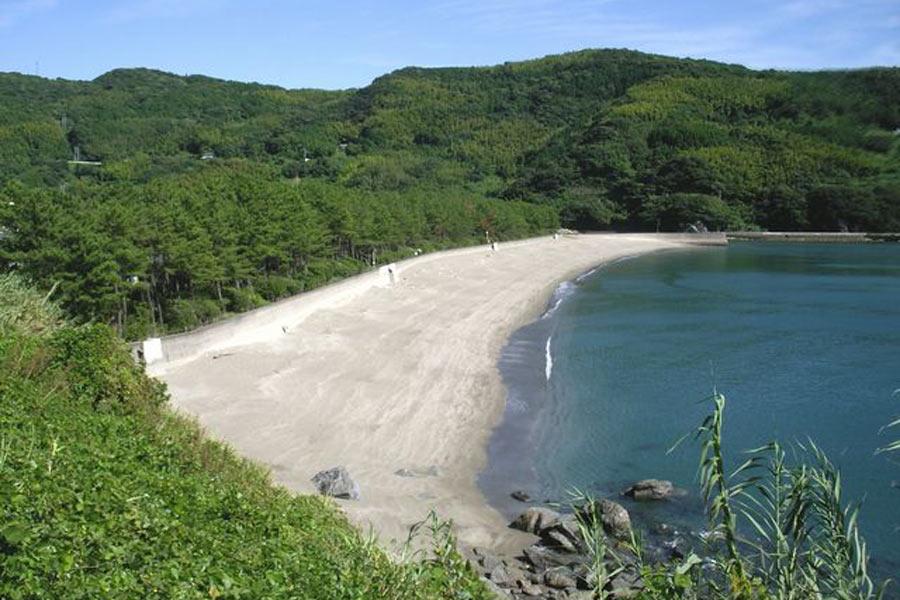 Nagasaki Beaches: Yukinoura