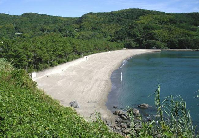 Nagasaki Beaches