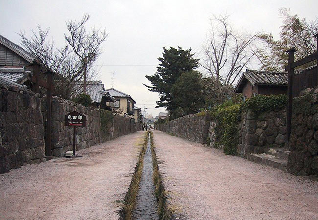 Shimbara