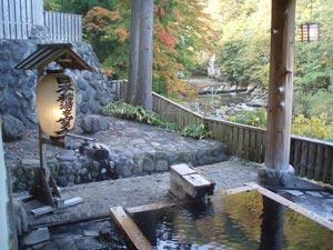 Onsen tours