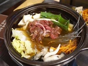 Chankonabe restaurants in Tokyo