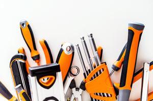 Bonsai tool sets