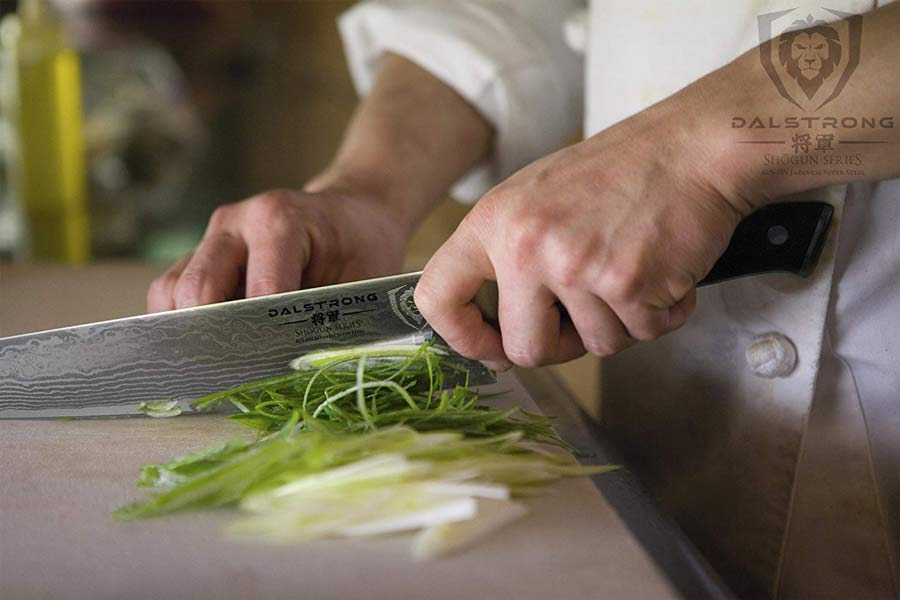 Dalstrong sushi chef knives