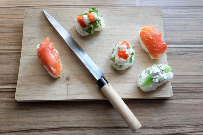 Sushi Knifes