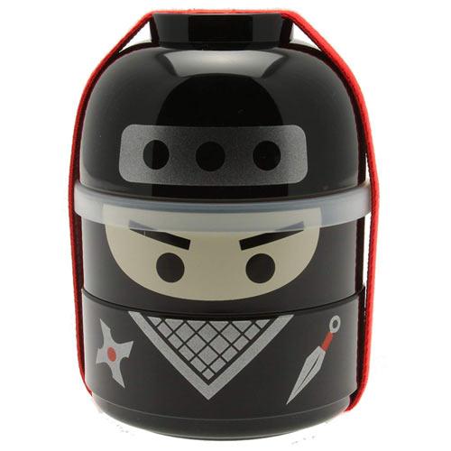 Kotobuki Ninja Boy Bento Box Set