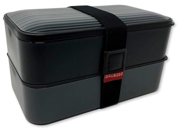 The original Japanese bento box