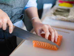 Best sushi knives