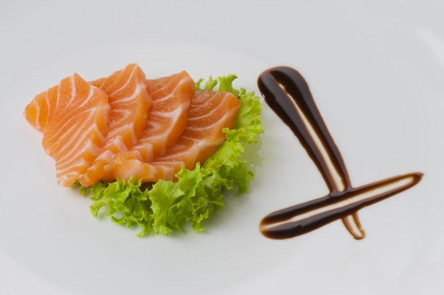 Sushi vs Sashimi: Sashimi