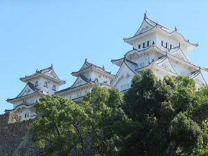 Nagasaki Castle Guide