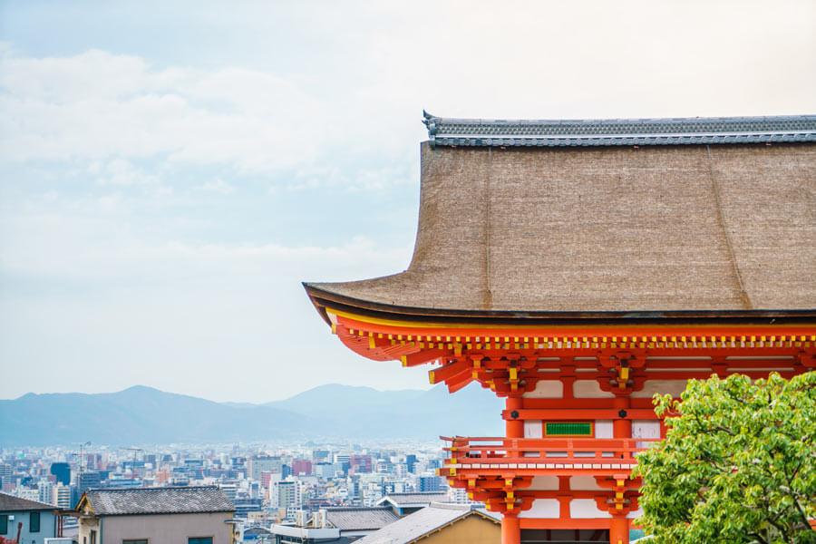 Kyoto Capsule Hotels.