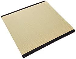 Half-size tatami mat from Oriental Furniture