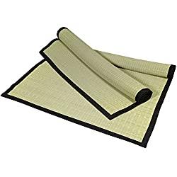 Goza mat from Oriental Furniture