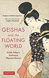 Geishas and the Floating World: Inside Tokyo's Yoshiwara Pleasure District