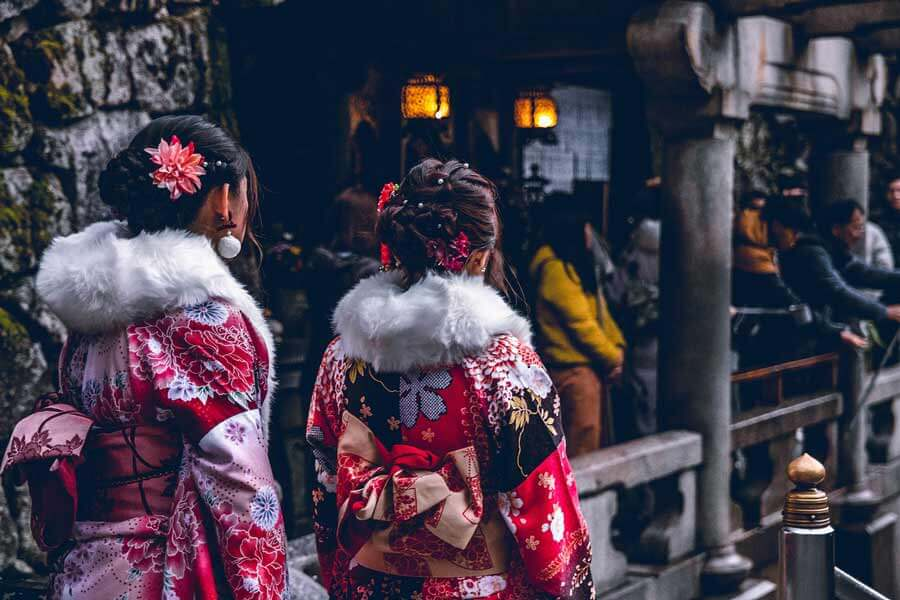 Japan guest posts
